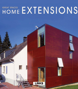 GREAT SPACES: HOME EXTENSIONS