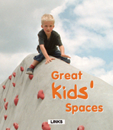 GREAT KID'S SPACES