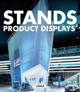 STANDS AND PRODUCT DISPLAYS