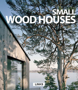 SMALL WOOD HOUSES/ WOOD CABINS