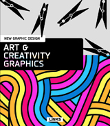 NEW GRAPHIC DESIGN: ART & CREATIVITY INDUSTRIES GRAPHICS