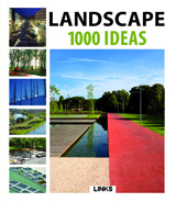 LANDSCAPE 1000 INSPIRATIONAL IDEAS