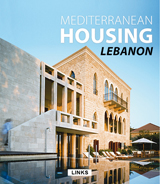 LEBANON ARCHITECTURE / MEDITERRANEAN HOUSING